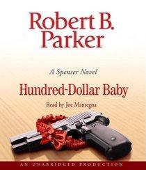 Hundred-Dollar Baby aka Dream Girl (Spenser , Bk 34) (Audio CD) (Unabridged)