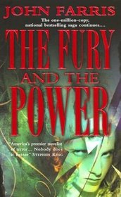 The Fury and the Power (Fury, Bk 3)