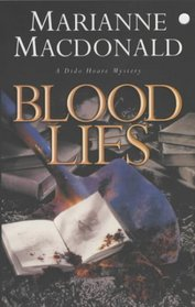 Blood Lies (A Dido Hoare Mystery)