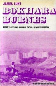 Bokhara Burnes (Great Travellers)