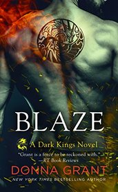 Blaze (Dark Kings, Bk 11)