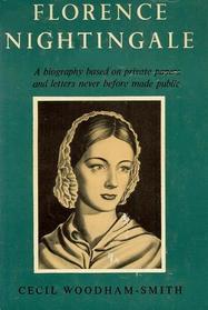 Florence Nightingale: 1820-1910