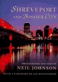 Shreveport and Bossier City