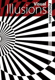 Visual Illusions Postcards (Dover Postcards)