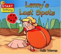 Lenny's Lost Spots (QEB Start Talking)