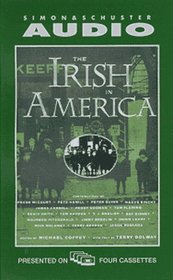 The IRISH IN AMERICA : A History (Pbs Documentary Series)