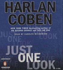 Just One Look (Audio CD) (Abridged)