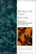 Women of Troy, Hecuba, Helen