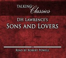 DH Lawrence's Sons and Lovers