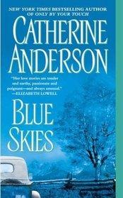 Blue Skies (Kendrick/Coulter, Bk 4)