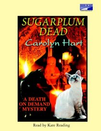 Sugarplum Dead (Death On Demand, Bk 12) (Audio CD) (Unabridged)