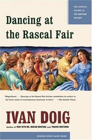 Dancing at the Rascal Fair (McCaskill Trilogy, Bk 2)