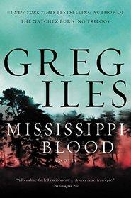Mississippi Blood (Penn Cage, Bk 6)