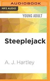 Steeplejack (Steeplejack, Bk 1) (Audio MP3 CD) (Unabridged)
