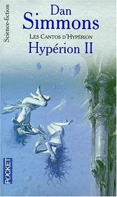 Hyperion II les cantos d hyperion