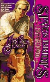 Iris (Seven Brides, Bk 3)