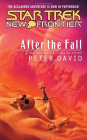 After the Fall (Star Trek : New Frontier)