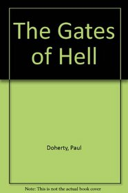The Gates of Hell (Mystery of Alexander the Great, Bk 3) (Audio Cassette) (Unabridged)
