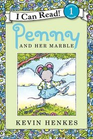 Penny and Her Marble (I Can Read Book 1)