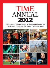 TIME Annual 2012