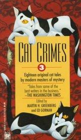 Cat Crimes 3