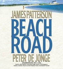 Beach Road (Audio CD) (Unabridged)