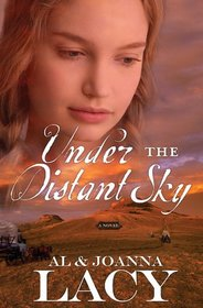 Under the Distant Sky (Hannah of Fort Bridger, Bk 1)