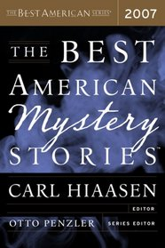 The Best American Mystery Stories 2007 (Best American, Vol 11)