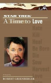 A Time to Love (Star Trek The Next Generation)