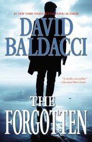 The Forgotten (John Puller, Bk 2)