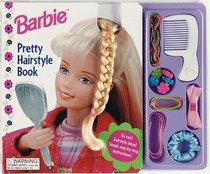 Pretty Hairstyle Book (Barbie)