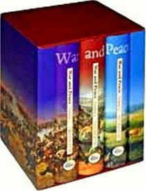 War and Peace (Collector's Library)