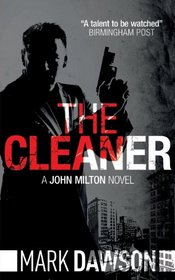 The Cleaner (John Milton, Bk 1)