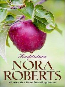 Temptation (Large Print)