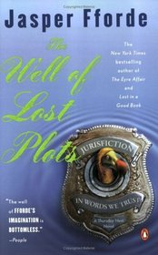 The Well of Lost Plots (Thursday Next, Bk 3)