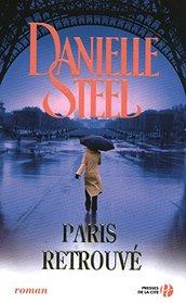Paris retrouvé (French Edition)