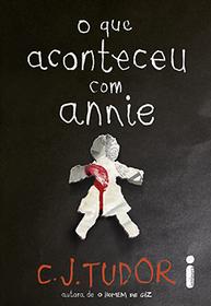 O Que Aconteceu Com Annie (Em Portugues do Brasil)