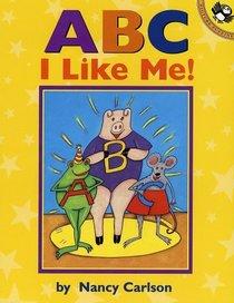 ABC I Like Me!
