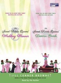 THE SWEET POTATO QUEENS' WEDDING PLANNER / THE SWEET POTATO QUEENS' DIVORCE GUIDE
