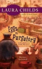 Eggs in Purgatory (Cackleberry Club, Bk 1)