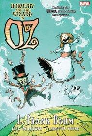 Oz: Dorthy & the Wizard in Oz