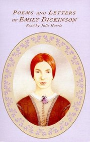 Poems & Letters of Emily Dickinson