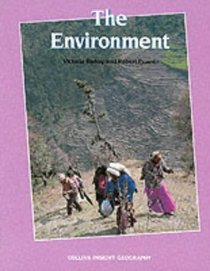 Insight Geography: the Environment: Student Book (Insight Geography)
