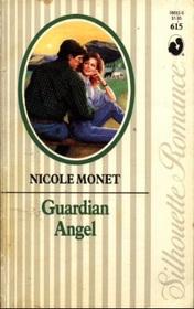 Guardian Angel (Silhouette Romance, No 615)