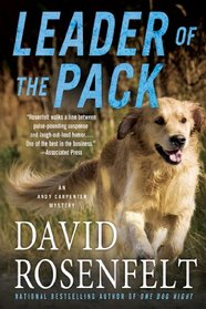 Leader of the Pack (Andy Carpenter, Bk 10)