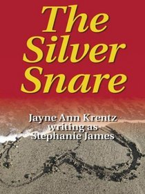 The Silver Snare (Wheeler Large Print Book Series (Paper))