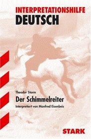 Der Schimmelreiter. Interpretationshilfe Deutsch.