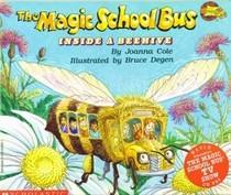 Inside a Beehive (Magic School Bus)