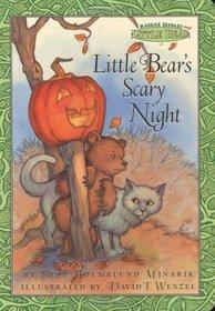 Maurice Sendak's Little Bear: Little Bear's Scary Night (Maurice Sendak's Little Bear)