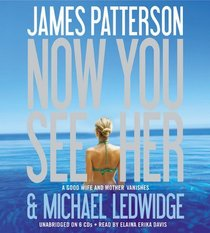 Now You See Her (Audio CD) (Unabridged)